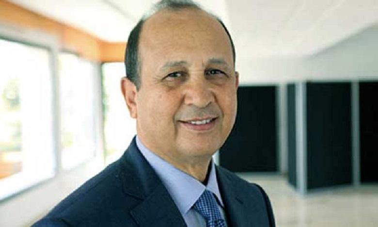 Abdeslam Ahizoune, président de la FRMA pour un quatrième mandat