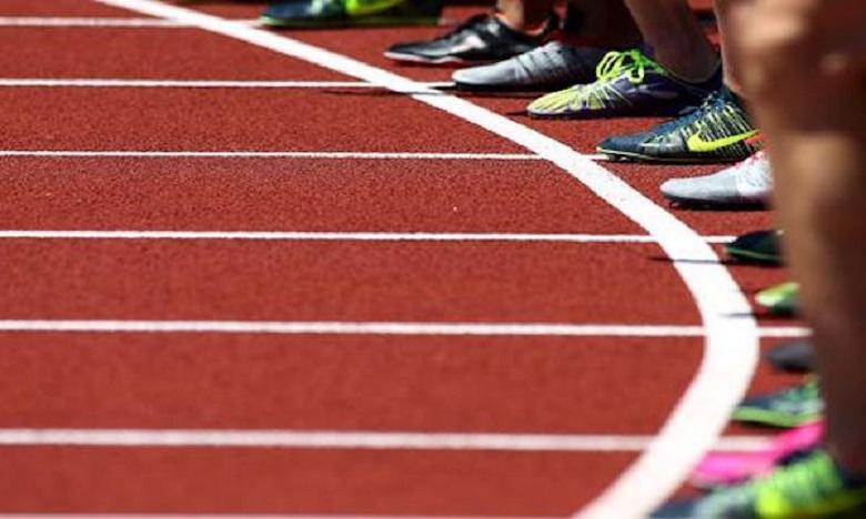 Le Maroc vainqueur du 7e championnat arabe d'athlétisme cadets et cadettes