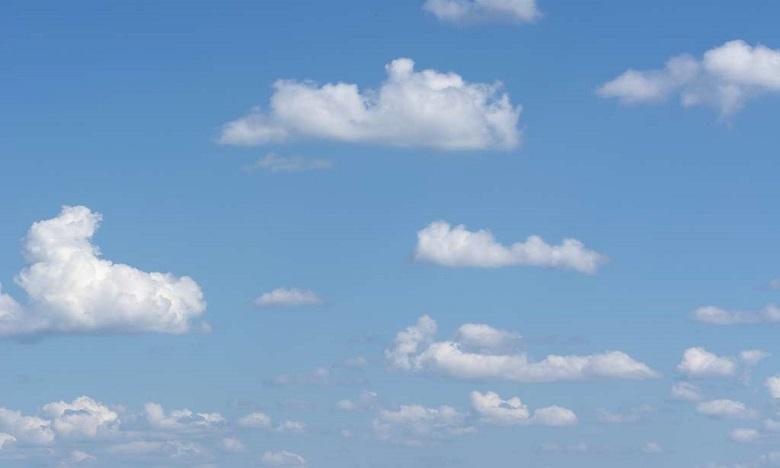 Prévisions météorologiques pour la journée du mardi 23 juillet