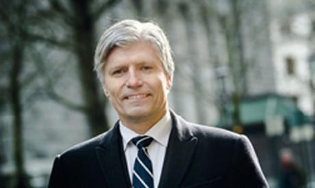 «Nous avons réservé des fonds pour soutenir les efforts du PNUE pour lutter contre la pollution marine», a souligné Ola Elvestuen.                   Ph. DR