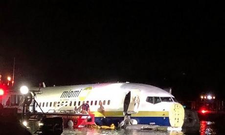Accidents 737 MAX: 100 millions de dollars pour les familles des victimes