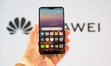 Etude GlobalData : Huawei se démarque en matière de 5G