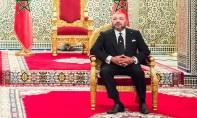 S.M. le Roi félicite le peuple algérien suite à la victoire de la sélection algérienne en Finale de la CAN 2019