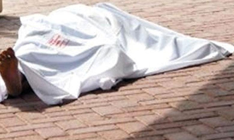 Un agent d'autorité de grade de Caïd retrouvé mort à Laâyoune