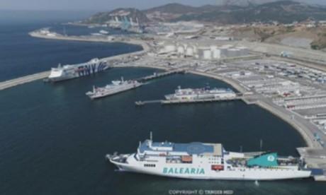 Une Task Force au service de l'Afrique chez Tanger Med
