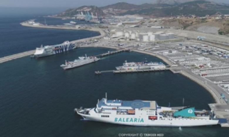 Cette Task Force est dédiée à la promotion et au renforcement de la compétitivité portuaire du continent africain.
