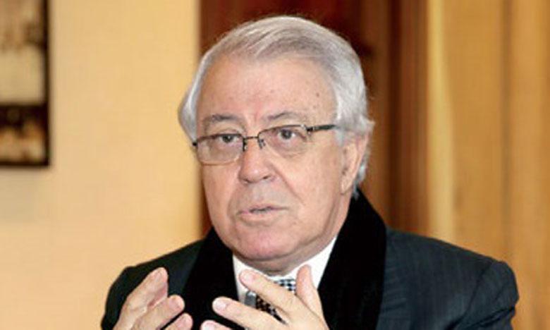 «Le Maroc recèle un génie ancestral qui manque aux autres»