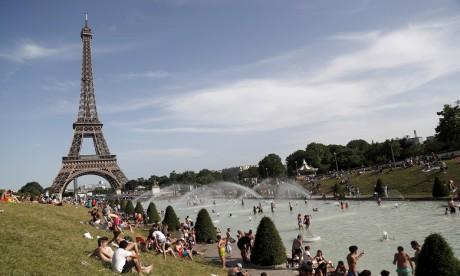 Nouvel épisode de canicule la semaine prochaine en France