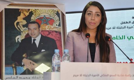 Cinquième rencontre nationale  du Réseau des avocates et avocats pour la protection et la défense  des enfants