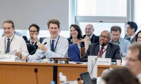 Le Fonds vert pour le climat a alloué 266,9 millions de dollars aux pays en développement