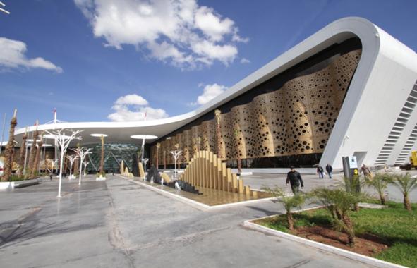 « Innovation Day » : SITA Maroc présente son système de reconnaissance faciale dédié aux aéroports