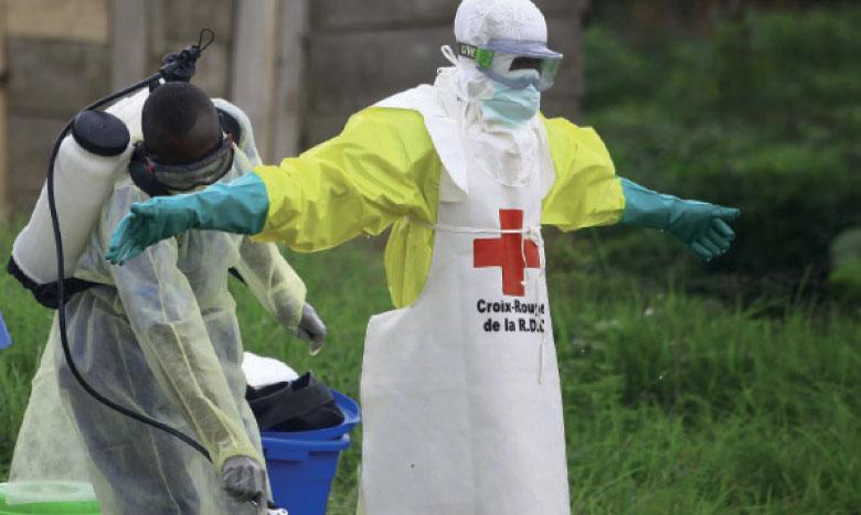 Ebola : Plus de 1.600 décès  et une nouvelle zone touchée