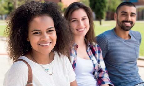 Plus de 2.800 bourses Erasmus attribuées au Maroc