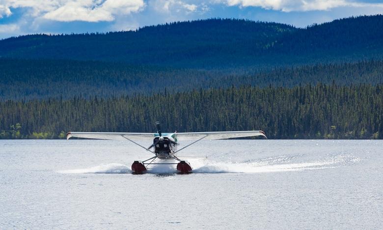 Canada: 3 morts et 4 disparus dans un accident d'hydravion