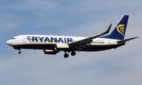 Ryanair doit fermer des bases à cause des Boeing 737 MAX