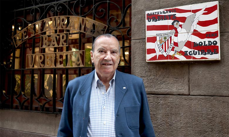 Décès de la légende Koldo Aguirre