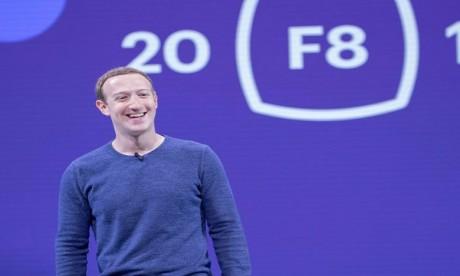 16,89 milliards de dollars de chiffre d'affaires pour Facebook au 2e trimestre