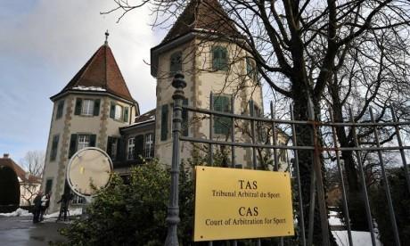 Le TAS enregistre les appels du WAC et de l'ES Tunis et rendra son verdict final fin juillet