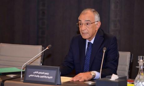 Le Conseil supérieur de l'éducation dresse un bilan «positif» de son premier mandat