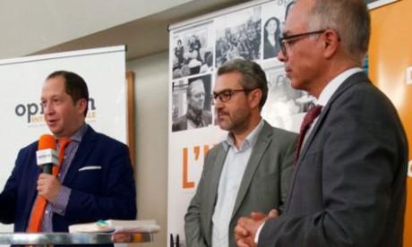 Une soirée-débat met en lumière à Paris les réformes initiées par  S.M. le Roi Mohammed VI et les relations stratégiques franco-marocaines