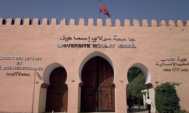 Signature d'une convention de partenariat entre Huawei-Maroc et l'Université Moulay Ismaïl