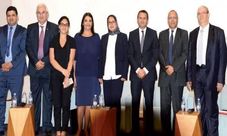 Attijariwafa bank soutient les entrepreneurs d'Al Hoceïma