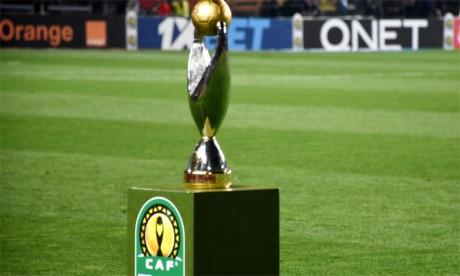 Les finales des coupes africaines se joueront désormais en un seul match