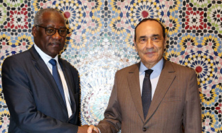 Habib El Malki : Les relations maroco-guinéennes,  «un modèle réussi»  de la coopération Sud-Sud