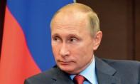 Visite éclair de Vladimir Poutine en l'Italie  et au Vatican