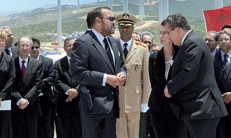 Le Maroc champion mondial  des énergies renouvelables