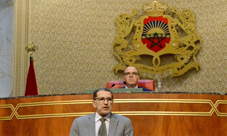 Le gouvernement s'engage à améliorer l'efficacité des investissements publics et leur impact socio-économique