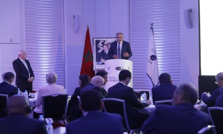 Business dialogue Maroc-Afrique du sud : Vers un nouveau partenariat économique entre les deux pays