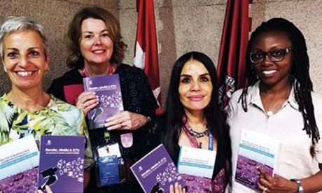 L'Unesco publie deux  nouveaux livres