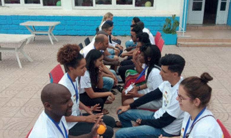 Un programme d'échange en faveur des jeunes