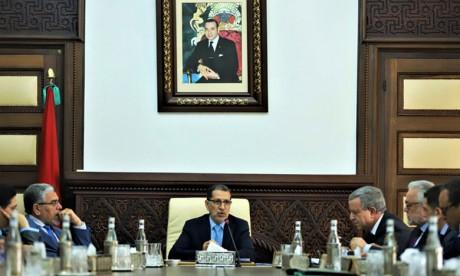 Adoption du projet de décret modifiant celui relatif à la Commission nationale de la commande publique