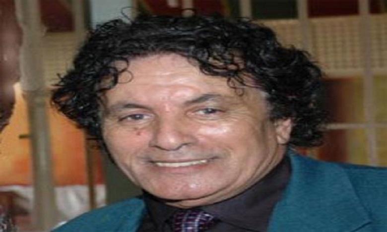 Décès du chanteur-compositeur, Hassan Mégri