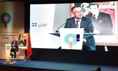Fouzi Lekjaa défend son bilan et promet la nomination  du successeur d'Hervé Renard la semaine prochaine