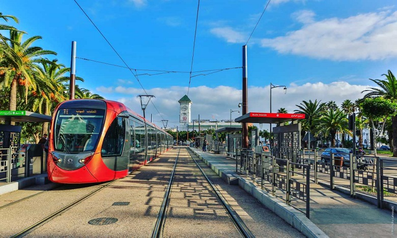 Tramway : 9 stations temporairement hors service
