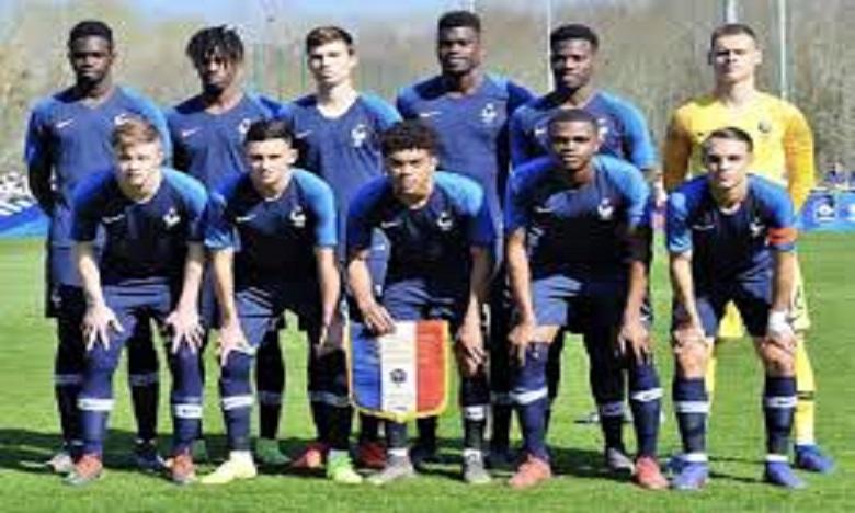 Euro-2019 : La France en quête d'un quatrième titre
