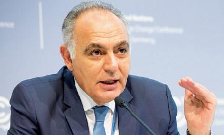 Le Maroc participe à la seconde réunion du Conseil des présidents de COP
