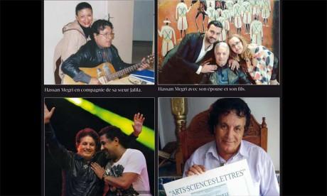 Hassan Megri, une étoile éternelle dans  le firmament de la musique