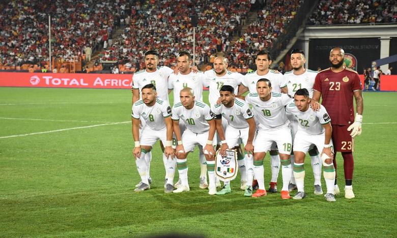 29 ans après, l'Algérie décroche enfin sa 2e étoile
