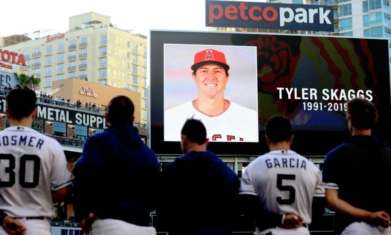 Baseball : un joueur meurt brutalement avant un match