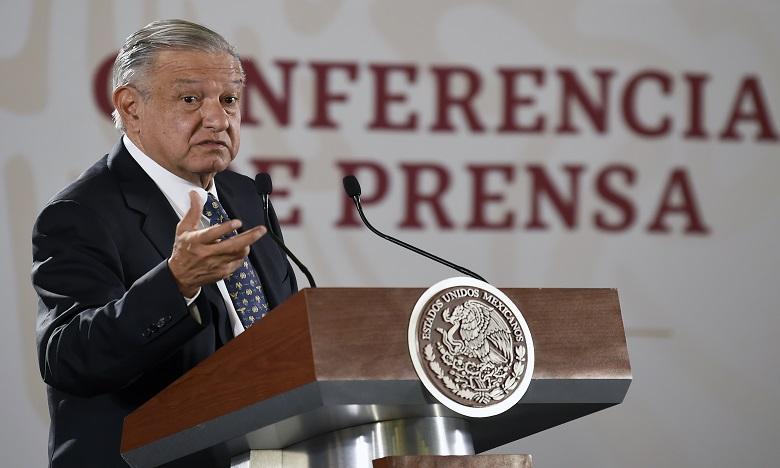 Mexico dénonce les nouveaux droits de douane américains sur l'acier et la tomate