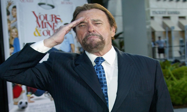 L'acteur américain Rip Torn tire sa révérence