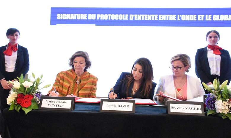 Rabat : les droits de l'enfant à l'honneur