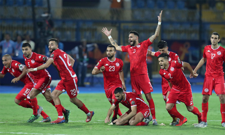 La Côte d'Ivoire et la Tunisie complètent le tableau des quarts de finale