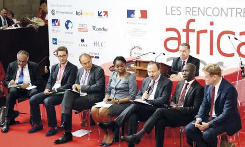 Des centaines d'hommes d'affaires  européens au Maroc et au Sénégal en octobre