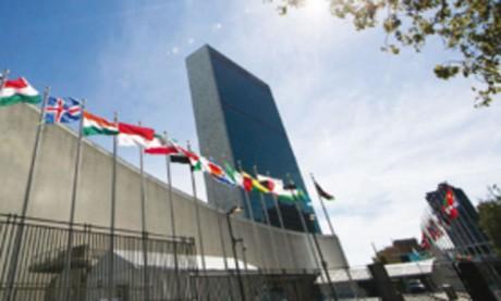 Séminaire à l'ONU sur l'autonomie territoriale comme moyen de règlement politique des conflits