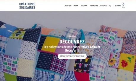 Les coopératives Adira et Recup'Art se digitalisent